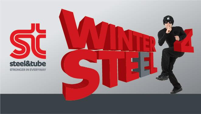 Winter Steel