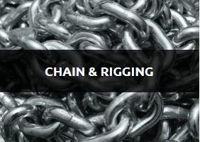 Chain & Rigging